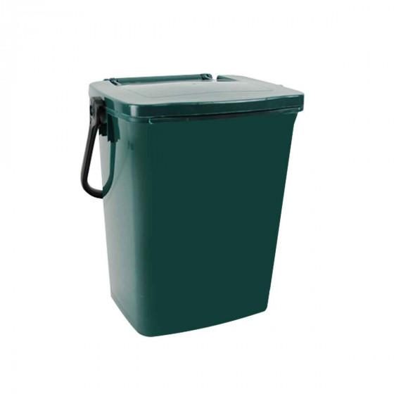Bac à compost vert
