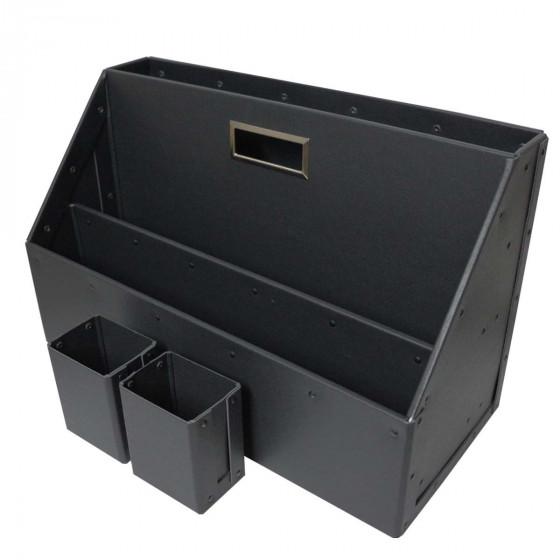 Grand casier interne pour flex office