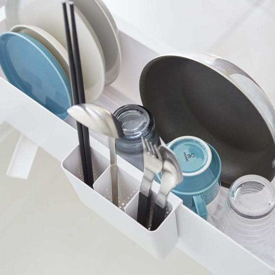 Egouttoir vaisselle étroit