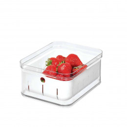Boîte de conservation des fruits