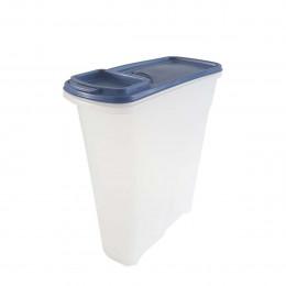 Conteneur à croquettes pour animal 7 litres