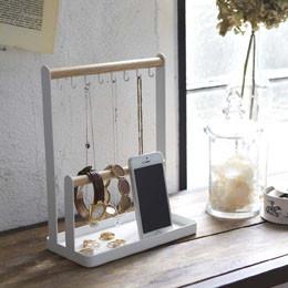 Rangement bijoux et petits accessoires