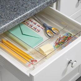 Organisation des tiroirs - Rangement
