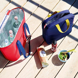 Rangement du pique nique - lunchbox, paniers