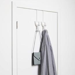 Cintres et patères pour vêtements, cravates, foulards, ceintures et sacs